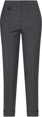 Lorena Antoniazzi Wool Trousers