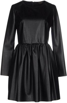 CYCLE Short dresses $161 thestylecure.com