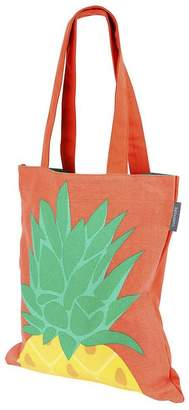 Sunnylife Pineapple tote bag