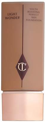 Charlotte Tilbury Light Wonder Youth-Boosting Perfect Skin Foundation $46 thestylecure.com
