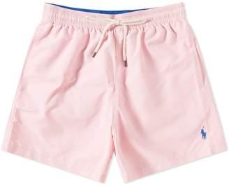 0e17d97ab6 Polo Ralph Lauren Traveler Swim Short - ShopStyle