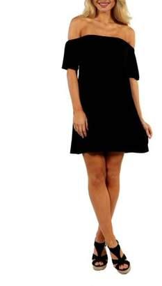 24/7 Comfort Apparel Women's Al Fresco Dress