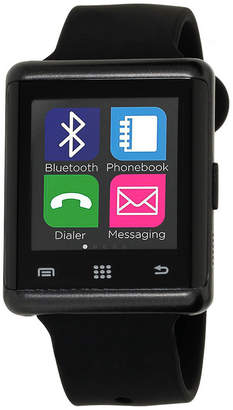 ITOUCH Itouch Air 2 Heart Rate Unisex Black Smart Watch-Ita33605b714-362
