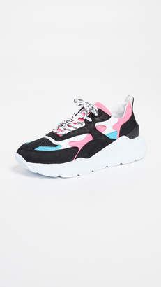 D.A.T.E Fuga Sneakers