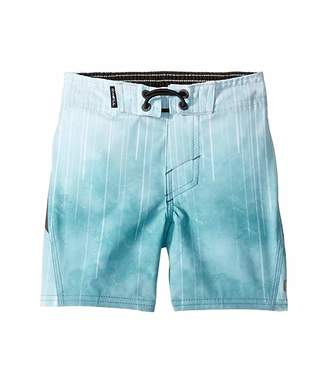 O'Neill Kids Sneakyfreak Celestial Swim Shorts (Toddler/Little Kids)