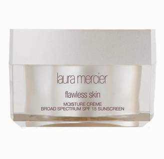 Laura Mercier Moisture Creme Broad Spectrum SPF 15 Sunscreen - Normal/Combination