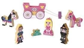 Kaloo Mini Princess Story Set