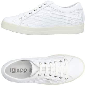Co IGI & Low-tops & sneakers - Item 11464067WO