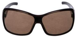 Marc by Marc Jacobs Shield Tinted Sunglasses