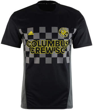 adidas Men's Columbus Crew Sc Performance T-Shirt