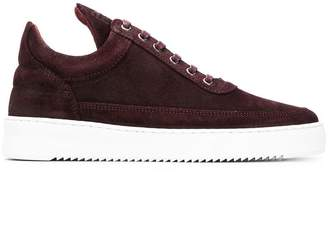 Filling Pieces Low Top Ripple sneakers