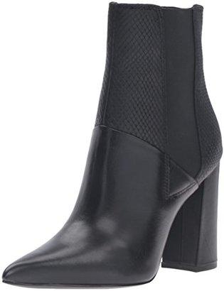 Guess Women's Breki Ankle Bootie $21.15 thestylecure.com