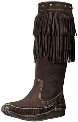 Roper Women's Fiona Work Boot