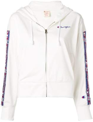 Champion Tape logo jacket