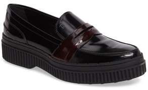 Tod's Penny Creeper Loafer