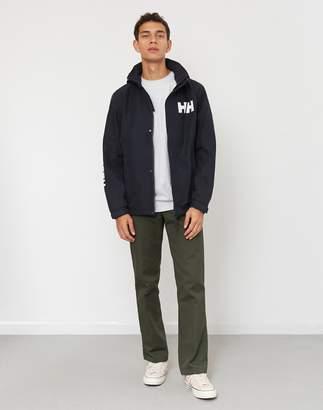 Helly Hansen Crew Jacket Navy