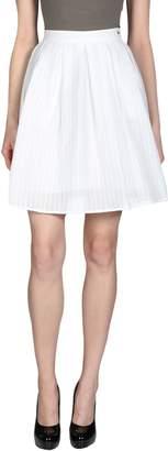 Armani Exchange Knee length skirts