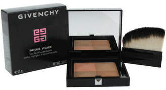 Givenchy Women Cosmetic Prisme Visage - # 5 Soie Abricot 11.210 ml Make Up