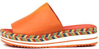 Django & Juliette New Aviana Womens Shoes Casual Sandals Sandals Flat