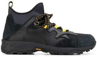 Woolrich hiking sneakers