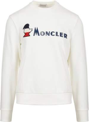 Moncler Crew-neck Sweater