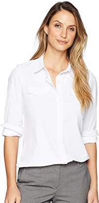 Lysse Women's Brinkley Button Down Shirt