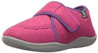 Kamik Girls' Cozylodge Slipper