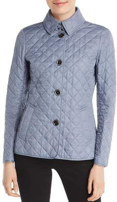 Burberry Copford Quilted Jacket