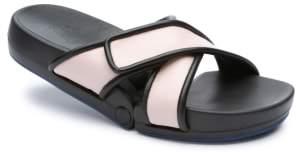 FIGS BY FIGUEROA Figomatic Slide Sandal
