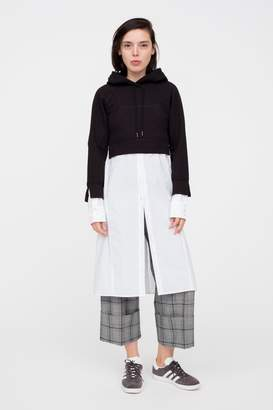 Sea Liv Combo Sweatshirt