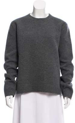 No.21 No. 21 Wool Crew Neck Sweater