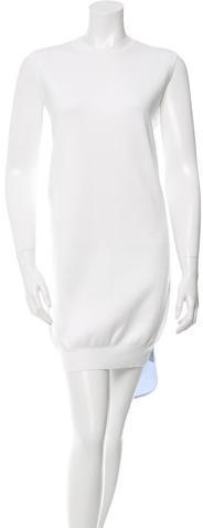 Alexander WangAlexander Wang Sleeveless Knit Dress