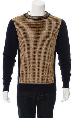 Belstaff Knit Crew Neck Sweater w/ Tags