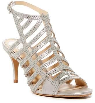 Vince Camuto Patinka Rhinestone Embellished Dress Sandal