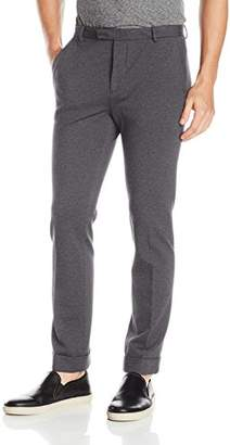 ATM Anthony Thomas Melillo Men's Ponte Slim Pant