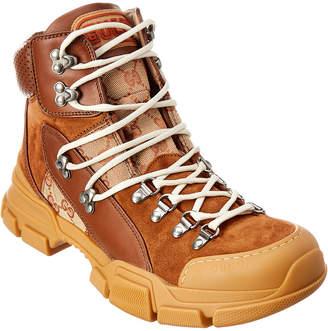 40be0f9ea High Top Shoes Men Gucci | over 100 High Top Shoes Men Gucci | ShopStyle