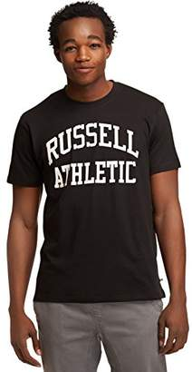 Russell Athletic Heritage Men's Iconic Arch T-Shirt
