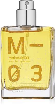 Escentric Molecules Molecule 03 Parfum Spray Refill