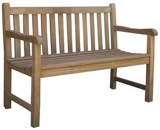 Vc Living Outdoor Benches Classic Outdoor Bench, 120cm