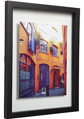 Umbra Floating Photo Frame, 8 x 10 (20 x 25cm)