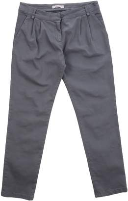 Jucca Casual pants - Item 36967702CD