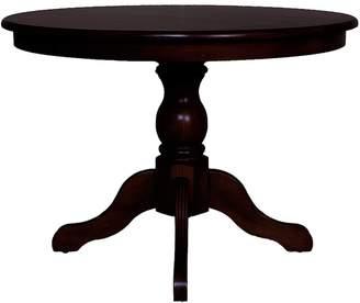 Carolina Cottage Winslow Pedestal Table