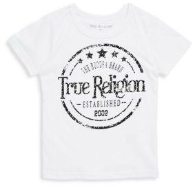 Little Boy's True Los Angeles T-Shirt $35 thestylecure.com