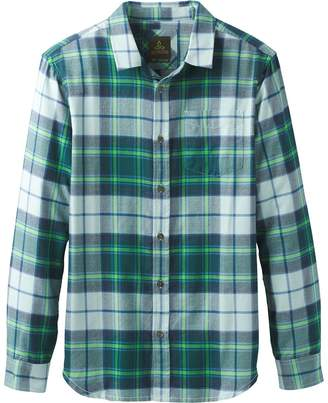 Prana Shayne Long-Sleeve Flannel - Men's