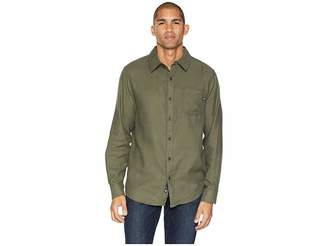 Marmot Hobson Midweight Flannel Long Sleeve