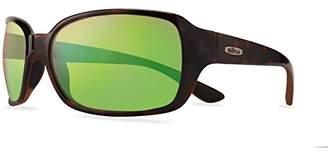Revo Fairway Re 1042 Polarized Wrap Sunglasses