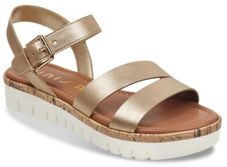 Unisa Brok Platform Sandal