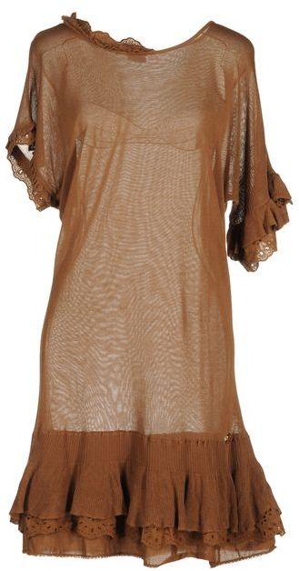 Scee BY TWIN-SET Short dress