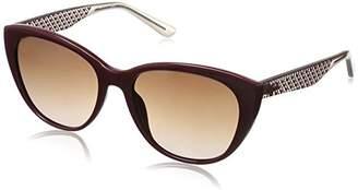 Lacoste Women's L832S Rectangular Sunglasses 54 mm
