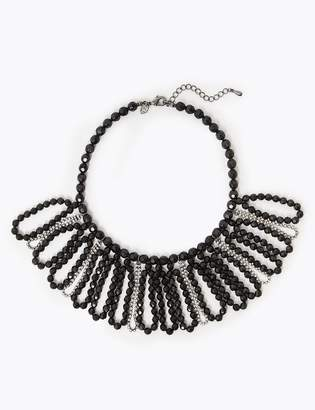 M&S CollectionMarks and Spencer Loopy Loop Collar Necklace